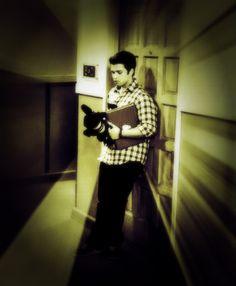 Last time you get to see Freddie Benson AKA Nathan Kress:(((