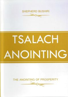 Book the prophetic calling leo pinterest products tsalach anointing audio ebook fandeluxe Choice Image