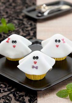 Der findes også søde spøgelser:)