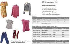 tilpasning af tøj, Systue - tøj til handicap og kørestol