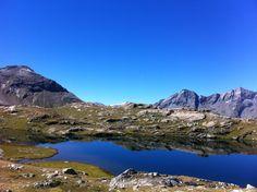 Malersee oberhalb der Kasslerhütte in Rein in Taufers eine Super Wanderung mit einer herrlichen Aussicht !!!