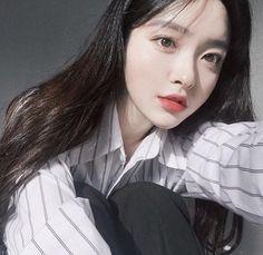 We're Examining The Flow of South Korean Ulzzang Uzzlang Girl, Girl Face, Korean Beauty, Asian Beauty, Girl Korea, Ulzzang Korean Girl, Pretty Asian, Cute Korean, Hot Brunette