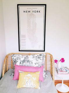 loom decor + a giveaway / sfgirlbybay