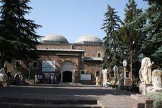 Ankara Travel Attractions