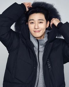 for Jillstuart Sport F/W 2018 collection Korean Men, Asian Men, Asian Actors, Korean Actors, Korean Celebrities, Celebs, Joon Park, Divas, Korean Entertainment