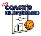 Coach's Clipboard Basketball Coaching-practice