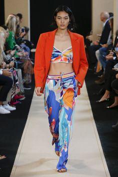 Leonard Paris Spring 2018 Ready-to-Wear Collection - Vogue