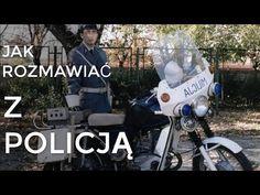 Jak rozmawiać z policją. - YouTube
