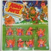 Army Ants