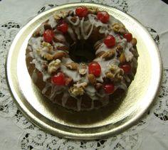 My Karamelli: TARTA GALESA
