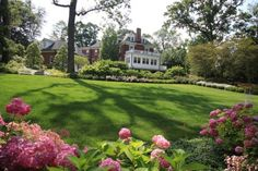 Gorgeous house and gardens ~ Perfect!