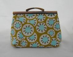 Amy Butler 'Kaleidoscope Dots' Purse by GoLLyMrsL on Etsy