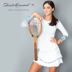 New Denise Cronwall Geo Collection now available at Midwest Sports!
