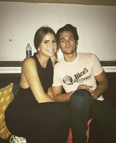 shelley and Dylan s.