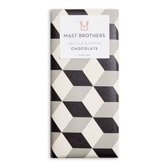 mast brothers chocolate bar - Google Search