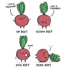 Beets!