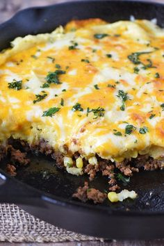 Beef Casserole Recipes, Pie Recipes, Cooking Recipes, Comfort Food Recipes, Comfort Foods, Casserole Dishes, Shepherds Pie Recipe With Ground Beef, Easy Shepherds Pie Recipe, Recipes