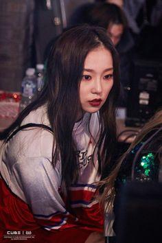 CLC - Yeeun