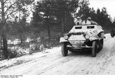 Sd.Kfz. 251/1 Ausf. B