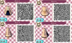 animal crossing qr codes | Tumblr