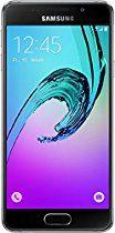 """Samsung Galaxy A3 (2016) SM-A310F 16GB Black, 4.7"""", 13MP, GSM Unlocked International Model, No Warranty"""