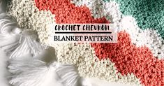 Are you wanting to add some BRIGHT and FUN to your home? Come check this FREE & EASY Vintage-Chic crochet wall hanging pattern out! Crochet Wall Art, Crochet Wall Hangings, Zig Zag Pattern, Pattern Art, Free Pattern, Chevron Blanket, Free Crochet, Chevron Crochet, How To Start Knitting