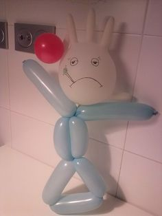 Fiber balloon carnaval costume ideas!