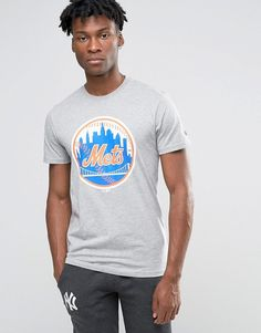 New Era Mets T-Shirt