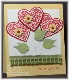Gyerekekkel együtt elkészíthető képeslap - apró kezek, óriási szeretet!