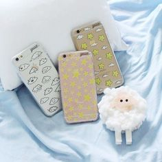 If you're tired of counting sheep just count theTo shop these cute designs go to…