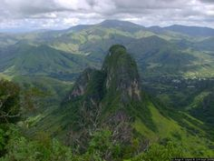San Juan de los Morros - Edo Aragua
