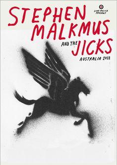 Stephen Malkmus & the Jicks, 2012