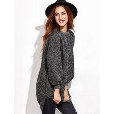 9fa5089154a Fashion Women Blouse Winter Warm Long Sleeve O Neck Knitwear Pullover Long  blusas feminina verao
