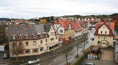 Trossingen, locul unde muzica şi natura se întâlnesc. Un documentar de Ligia-Gabriela Janik