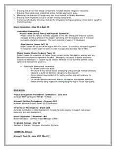 resume proofreading sample which can teach you how to avoid making