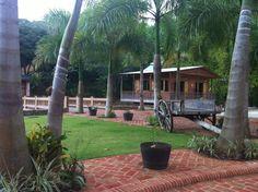 Hacienda Lealtad en Lares , ☀Puerto Rico☀