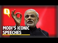 Daily News : The Quint: Washington to Goa: 5 Most Iconic Speech...