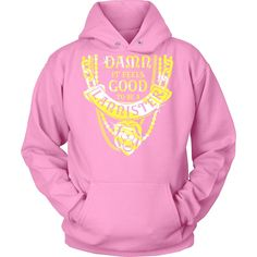 Damn It Feels Good To Be A Lannister - Hoodie