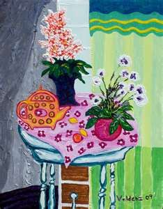 Matisse...i just love him!!