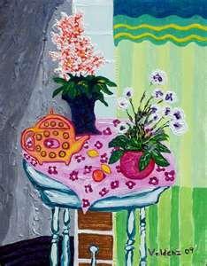 Matisse...i just love him!!