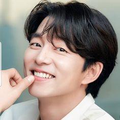 Korean Star, Korean Men, Korean Actors, Goong Yoo, Goblin Gong Yoo, Yoo Gong, Coffee Prince, General Knowledge Facts, Action Film
