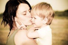 Cuando dejé de gritarles a mis hijos aprendí que puedo ser una mejor versión de mí misma. Me he convertido en mejor ser humano gracias a ellos.