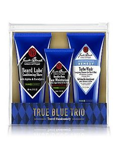 Jack Black True Blue Trio - No Color