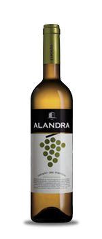 Alandra Branco 2012 | Qualimpor