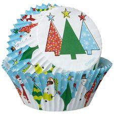 Cupcake Baking Cups - Wilton