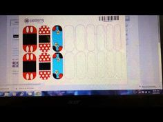 JAMBERRY Nail Art Studio Help VIDEO
