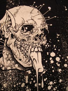 One of the best ... Pushead!