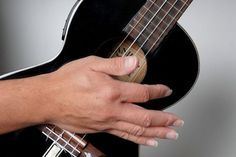 Ukulele: Improve Your Ukulele Strumming Part 1