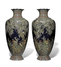 Japanese Princess, White Chrysanthemum, City Museum, Japanese Vase, City Art, Pottery Marks, Japanese Beauty, Vases Decor, 19th Century