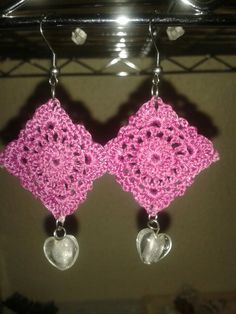 Orecchini handmade . Per info contattare ikacreations@gmail.co